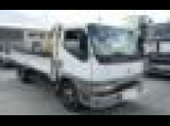 Mitsubishi Canter 1997 COMMON BODY