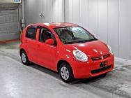 Toyota Passo 2012 1.0X