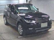 Land Rover Range Rover 2014 SE