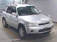 Honda CR-V 2000 PERFORMA