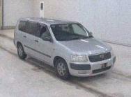 Toyota Succeed Van 2012
