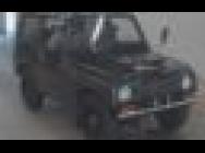 Suzuki Jimny 1992