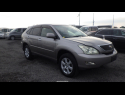 Toyota Harrier 2007