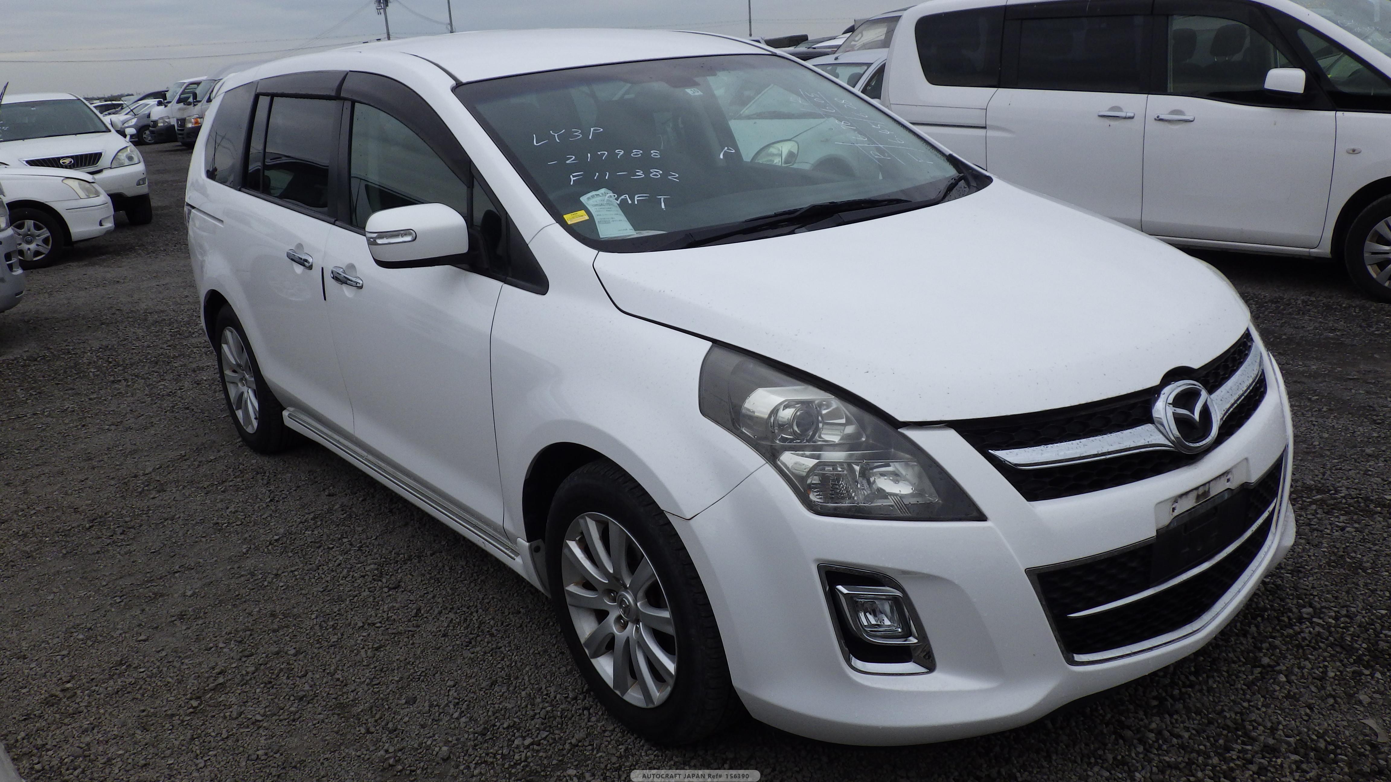 Mazda MPV 2009