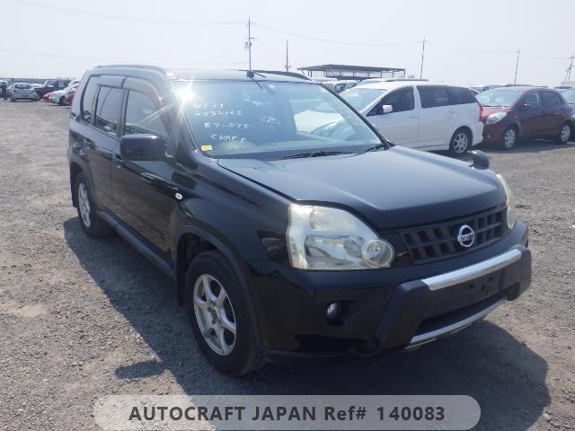 Nissan X-Trail 2008