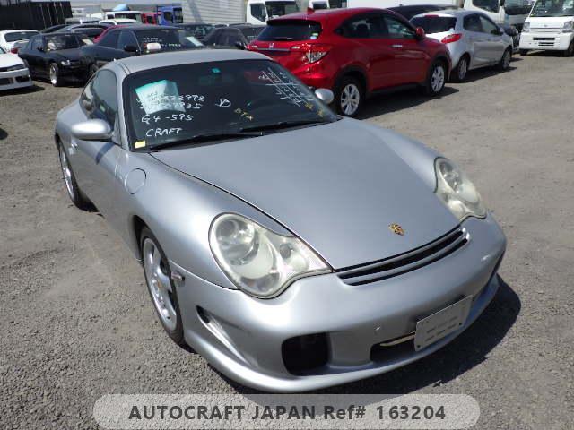 Porsche Porsche Others 2003