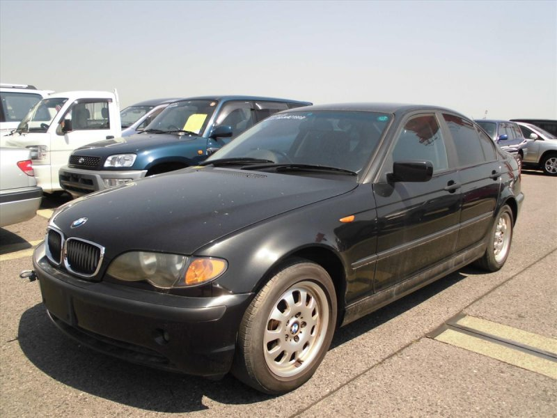 BMW 318i
