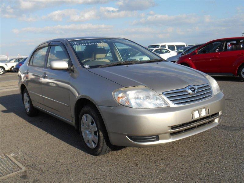Toyota Corol