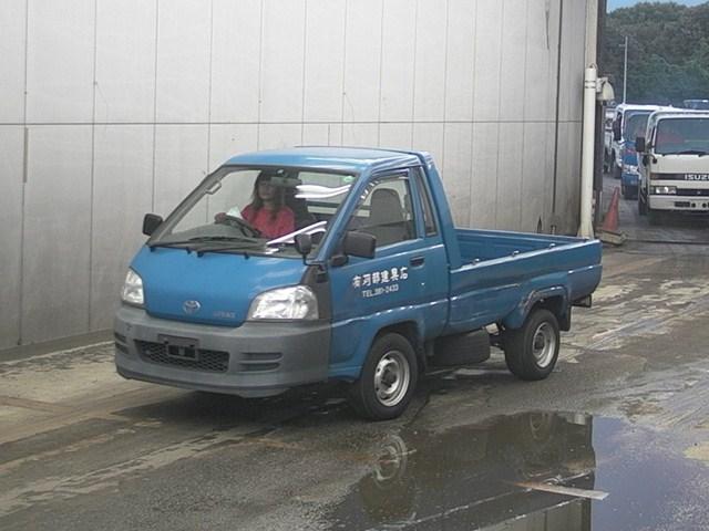 Toyota Liteace Truck
