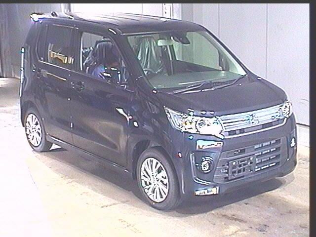 Suzuki Wagon