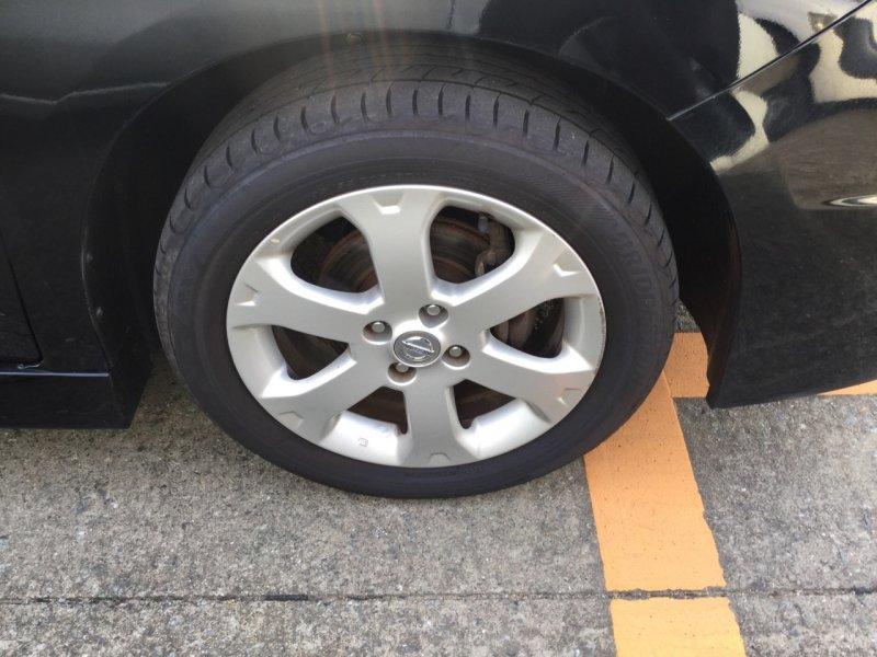 Nissan Wingroad
