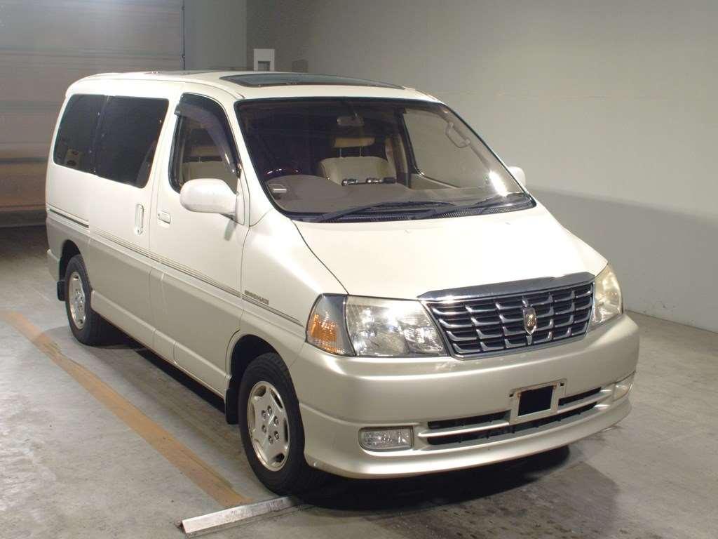 Toyota Grand Hiace