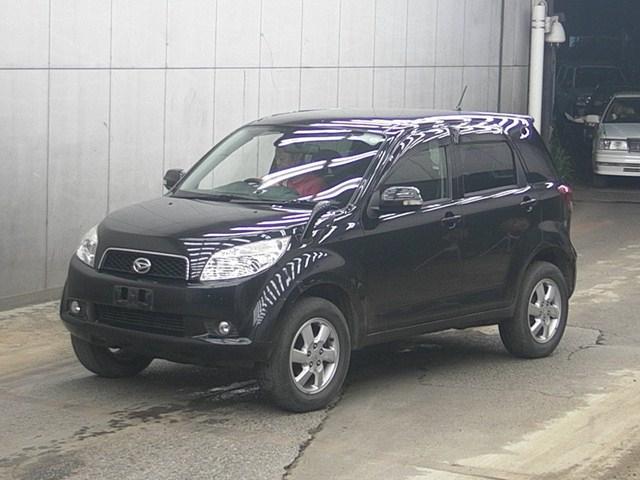 Daihatsu Be-Go