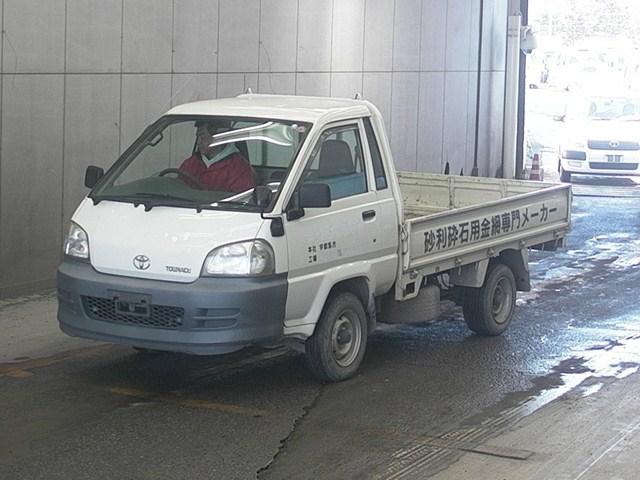 Toyota Townace Truck