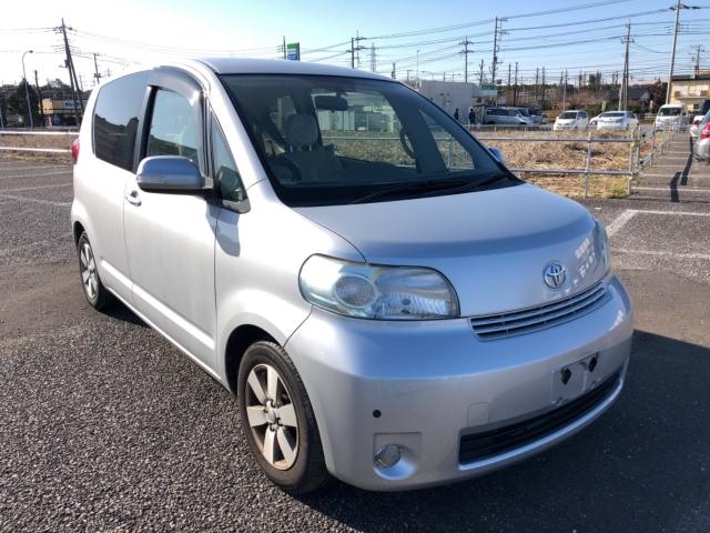 Toyota Porte