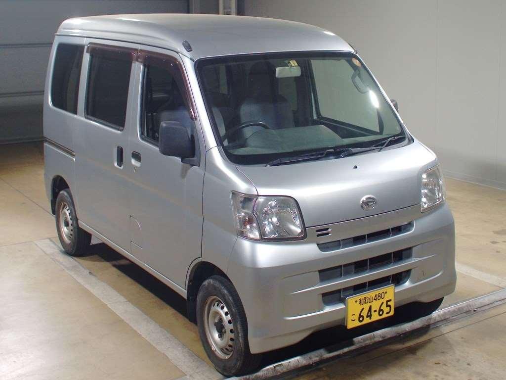Daihatsu Hijet Cargo