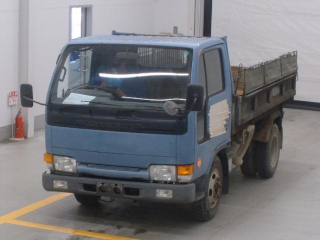 Nissan Condor