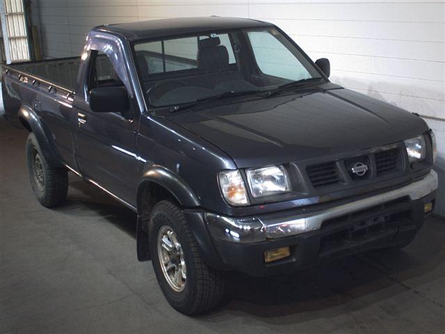 Nissan Datsun Pickup