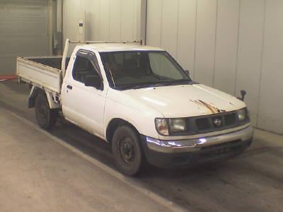 Nissan Dutsun Truck